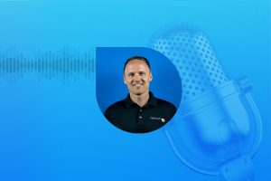 Dr. Kevin Rindal discusses movement health on SafetyFM podcast with Jay Allen
