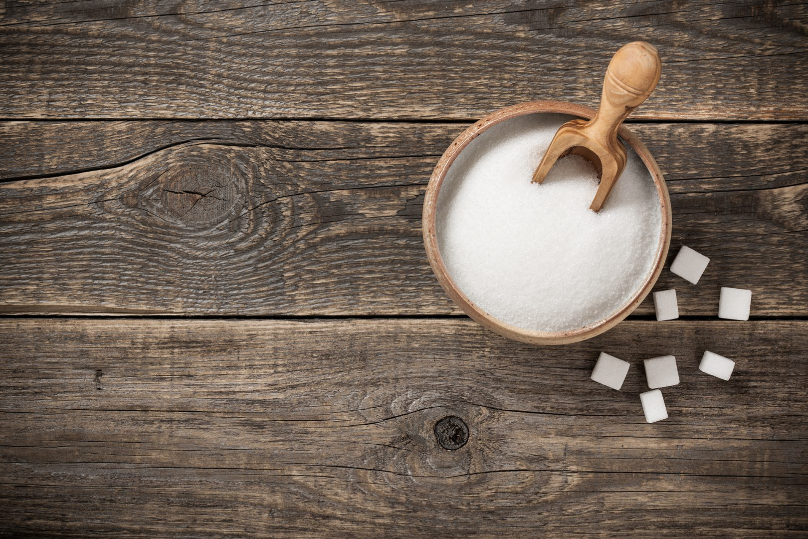 Feeling Sore? Sugar Might be Causing Your Inflammation